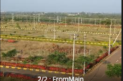 Golden Ira, residentail plots at Doddaballapur, Bangalore.