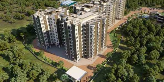 2 BHK, 890 Sq ft at Greens – Anekal