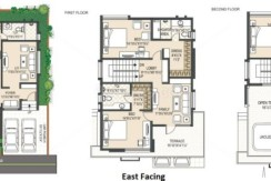 4bhk_3255 floor plan