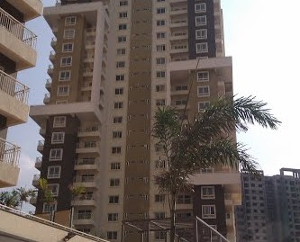 3bhk flat for sale in Salarpuria Greenage