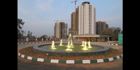 3 BHK flats for sale in Prestige Tranquility