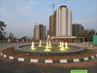 3 BHK, 1636 SFT at Prestige Tranquility