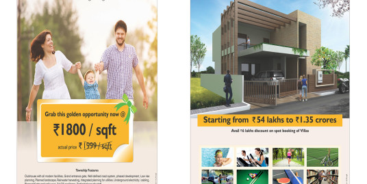 Villa plots for sale in Whitefield : Anish Green County