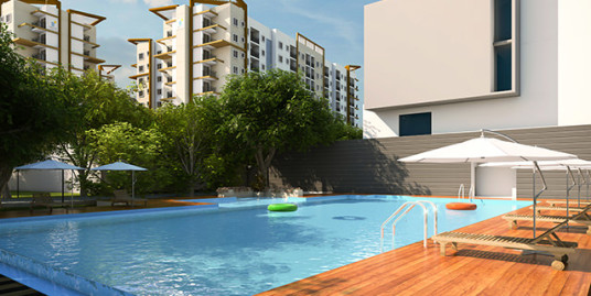 3BHK(1150 sq ft) flat for sale in Brigade Meadows