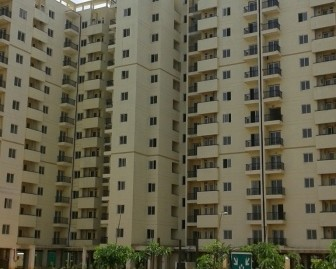 2 BHK Apartment at DLF Maiden Heights Bangalore South