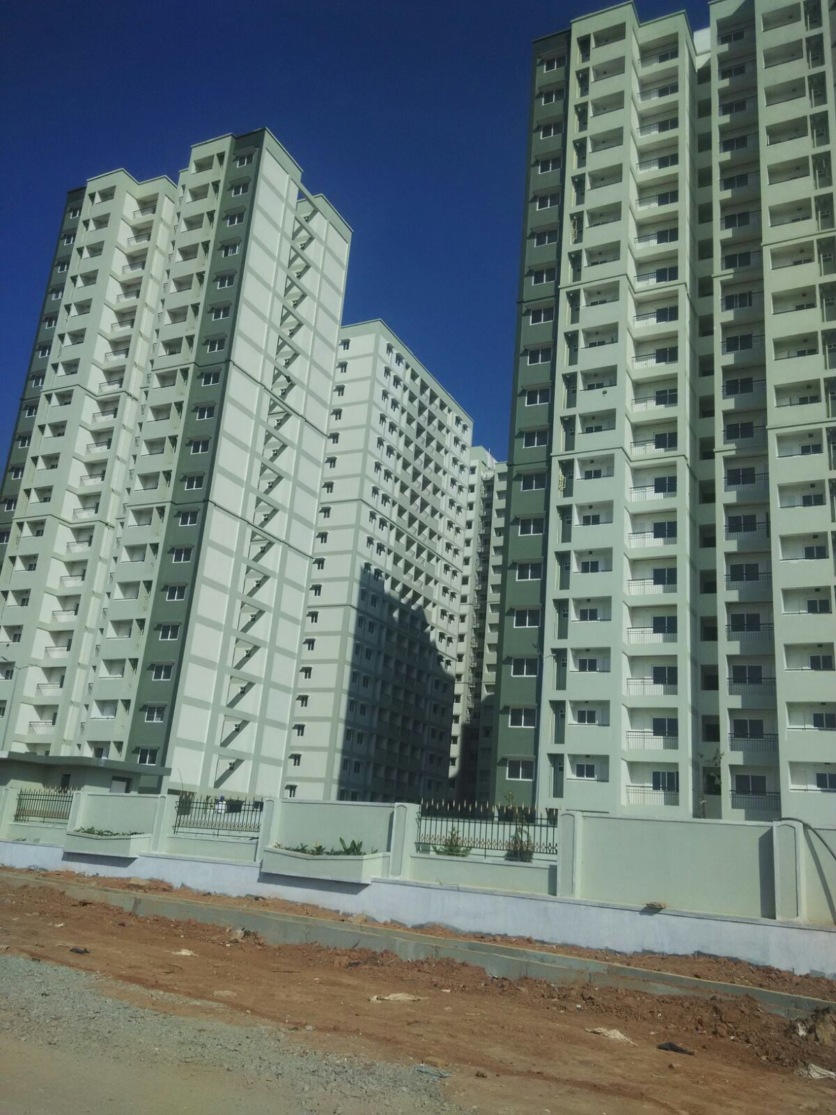 Apartment For Sale 2 Bhk Bda Allotted Apartment In