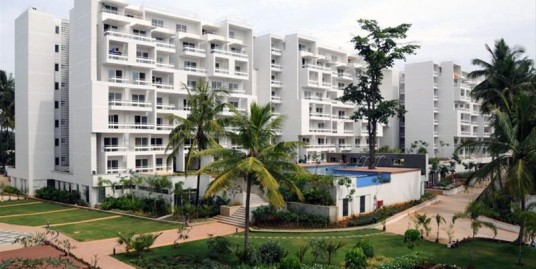 3 BHK Apartment For Sale (BBMP A-Khatha) in Rohan Jharoka, Bangalore (Unfurnished)
