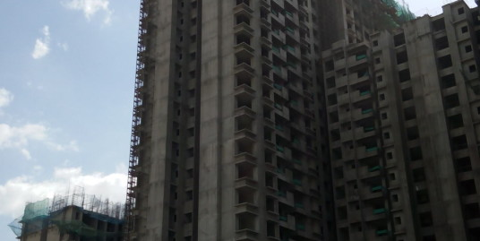 2 Bedroom – Bhartiya City