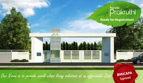 Residential Villa & Villa Plots For Sale @ Dream Location