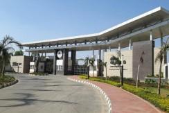 001 Main Entrance