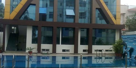 Luxury 2bhk flat for sale at Sriprakruti apartments,sahakar nagar