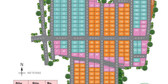Resale – Residential Plot for sale in south bangalore chandapura