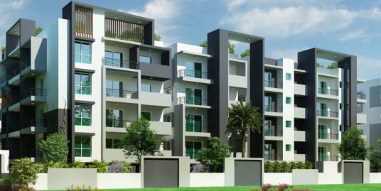 2BHK Apartments for sale @ Electronic City, Bangalore