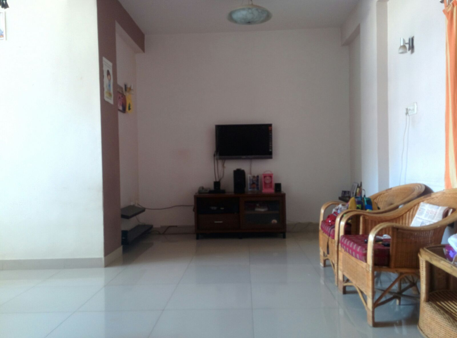 2 BHK for SALE, 1st Floor for 40 Lakhs only.Devarachikanahalli
