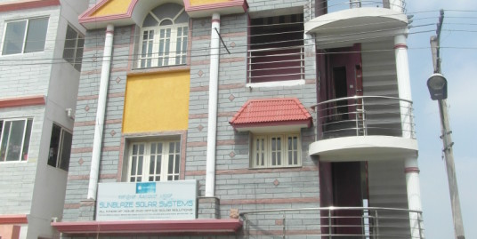 4 BHK House for Sale at Rajarajeshwari Nagar