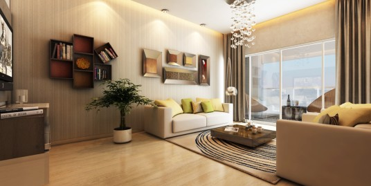 Disha Loharuka Solaris – Lavish 2 BHK Home On Bannerghatta Main Road