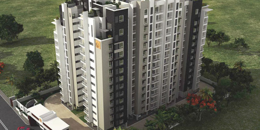 MN Orchid Apartments in Yelahanka