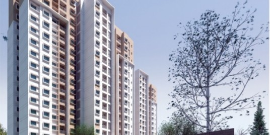 2.5 BHK 1369 sqft- Prestige Temple Bells, 5200 psft