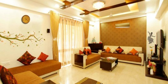 Apartments in sarjapur road – Lotus Palace