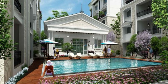 2 BHK Apartments in Bangalore – Lotus Palace