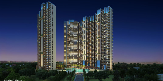 SNN Clermont – 3 & 4 BHK Luxurious Residential Apartments in Bangalore North