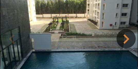 Prestige park view