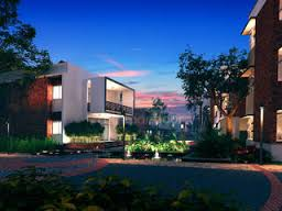Vaishnavi Group – Residential Projects In Bangalore