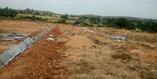 DTCP approved sites on installment near devanahalli