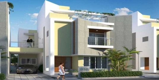 3,4 BHK Villas Apartment Casa Grande Neona Pre Launch in Bangalore