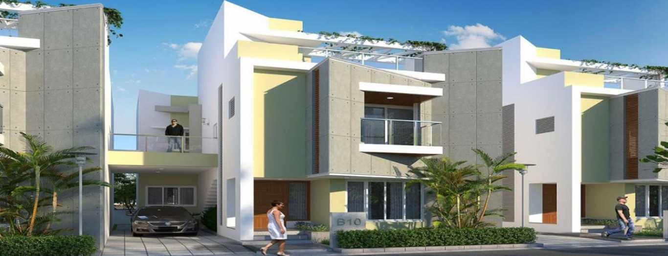 Residential for sale 3 4 bhk villas apartment casa for 4 bhk villas in bangalore