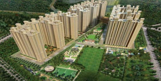 GM Global Techies Town Apartment for Sale in Bangalore