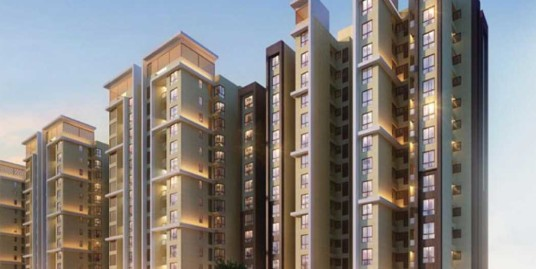 1,2,2.5,3 BHK Apartment – Residential Projects – Mahaveer Cygnet in Bangalore
