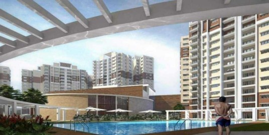 1.5,2.5,3 BHK Apartments in bangalore at Prestige Sunrise Park