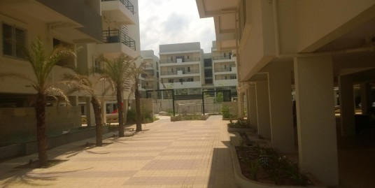 2 BHK flat at Trifecta Sollievo for sale