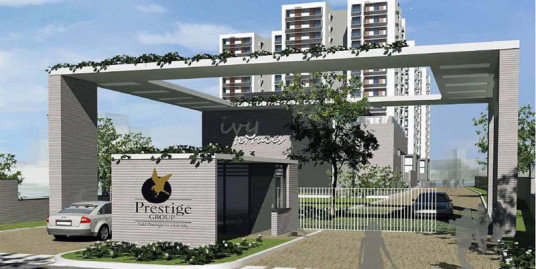 Prestige Ivy Terraces – 3BHK