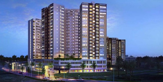 Godrej Azure location best properties in Chennai