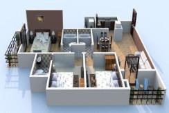 Floor-Plan-4-Purva-The-Waves-Bangalore-5076889_405_1024_300_450