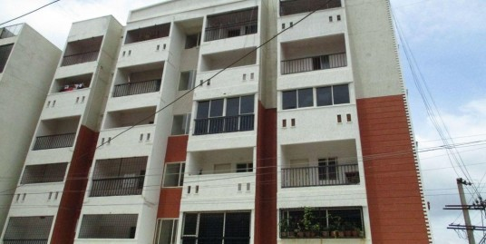 3 BHK at HSR Sector 2 at reasonable price