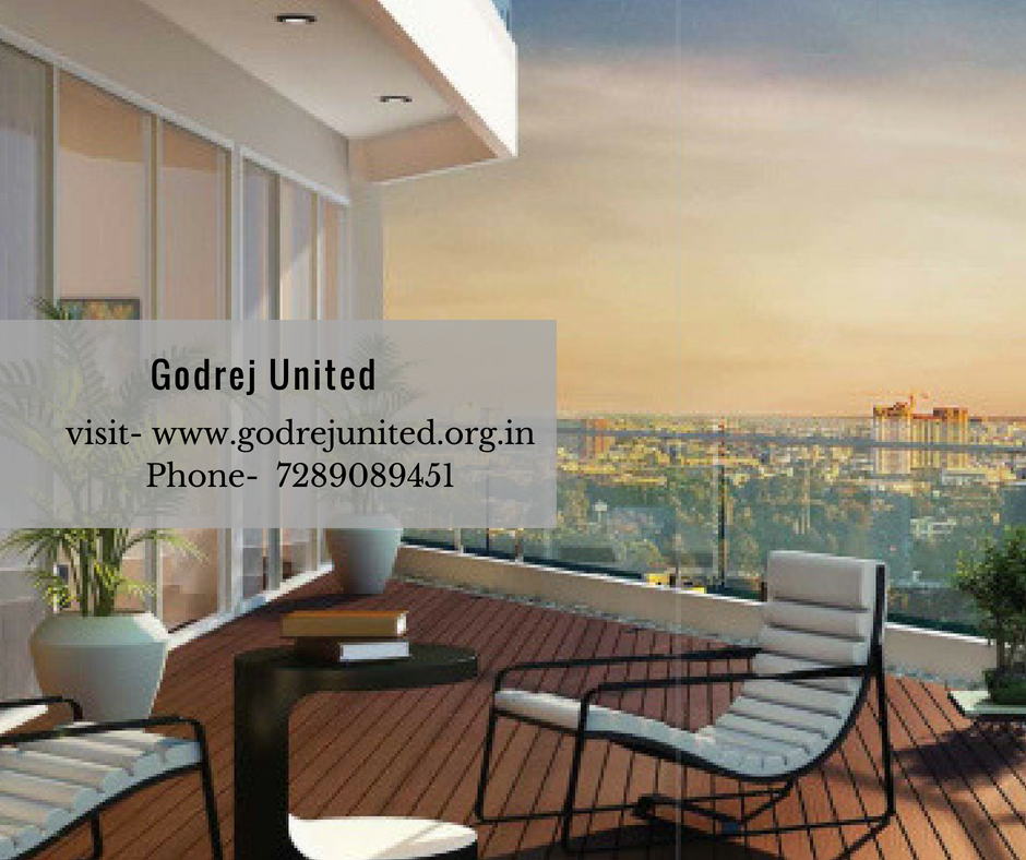 Godrej United Whitefield – Location, Price, Floor Plan, Amenities