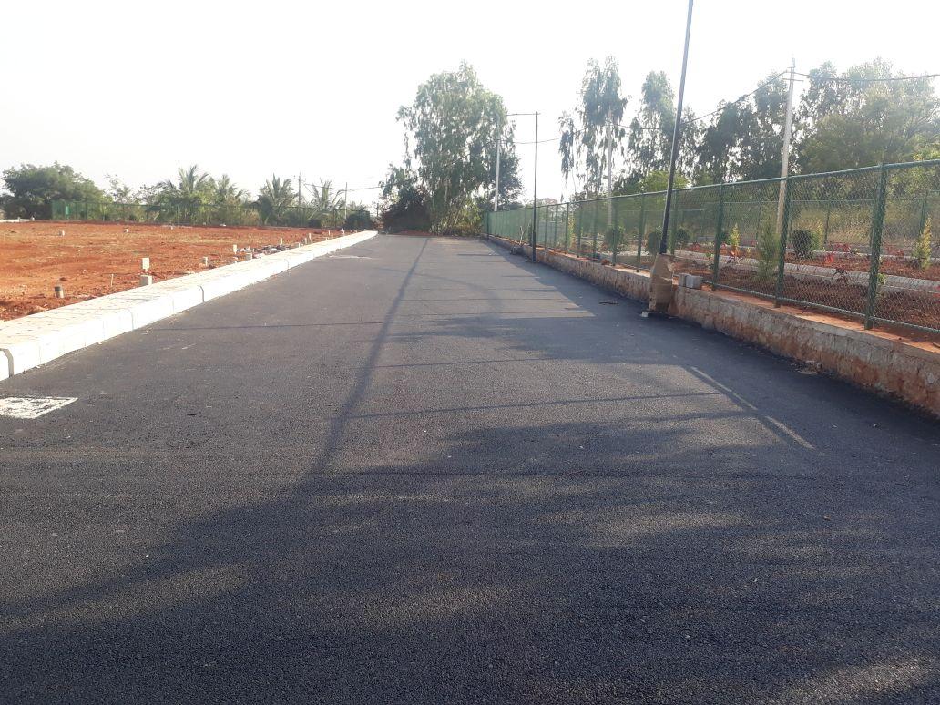 Gated Community Plots Kanakapura Road Bangalore