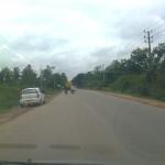 Budigere Road Pic 2