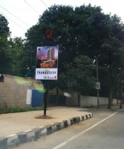 Prestige Tranquility Ad - Hope Farm Junction