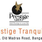 Prestige Tranquility