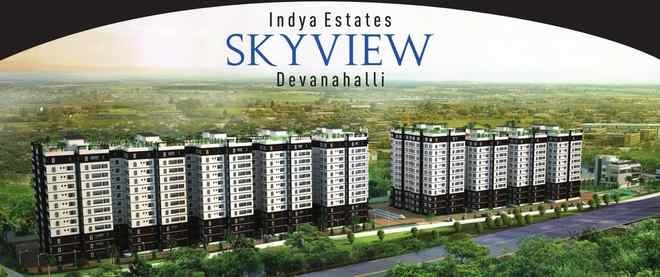 Indya Estates Skyview