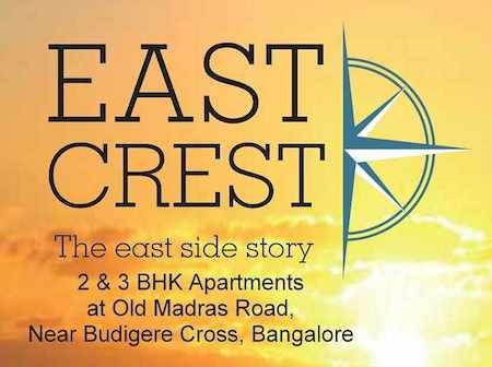 Salarpuria East Crest