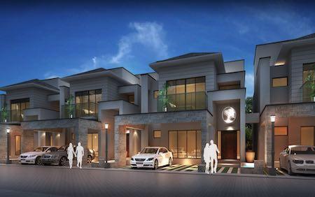 Casa Grande Luxus