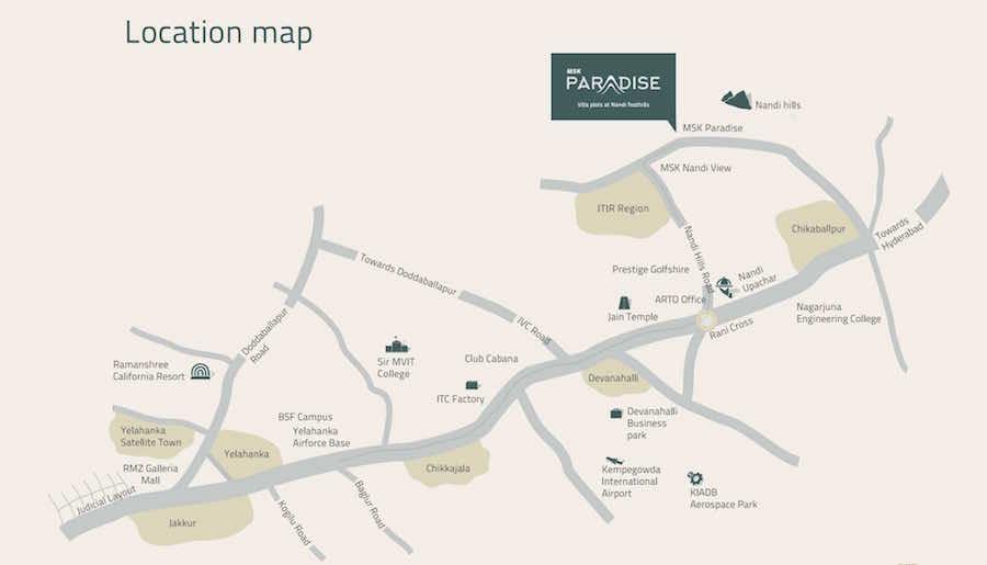 msk-paradise-location-map