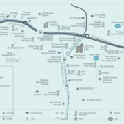 Godrej Air Location Map