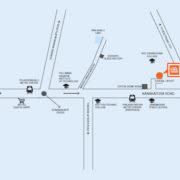 provident-park-square-location-map