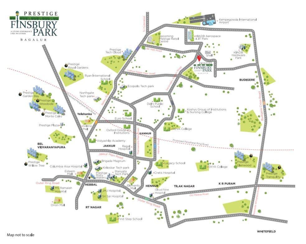 prestige-finsbury-location-map